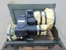 Land Rover Series 2.25L RTC2339 Gearbox Assembly