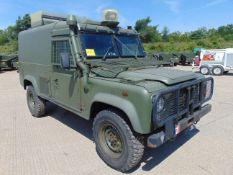 Land Rover 110 300TDi Snatch-2A