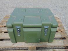 Heavy Duty Protex Case