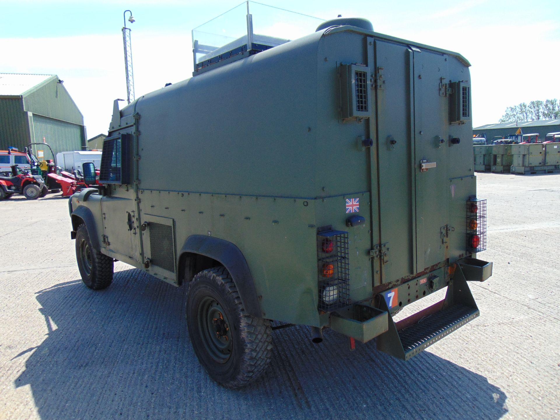 Lot 30 - Land Rover 110 300TDi Snatch-2A