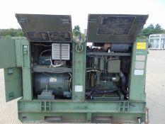 Fermont MEP-006A 60kW Diesel Generator Set ONLY 821 Hours!