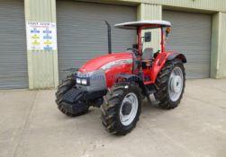 UNUSED McCormick C100 Max T3 Tractor
