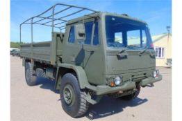 Leyland Daf 45/150 4 x 4 Winch Truck