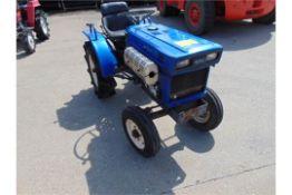 Iseki TX1300 Compact Tractor