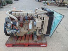 Cummins 6BT5.9-G2 5.9L 6 Cylinder Inline Turbo Diesel Engine