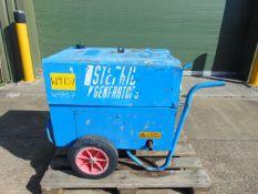 Stephill SE6000D 5.9 KVA Diesel Generator Set