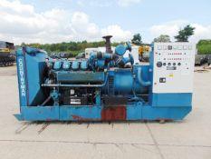 Countryman 325KVA 3 Phase FIAT V8 Twin Turbo Diesel Generator