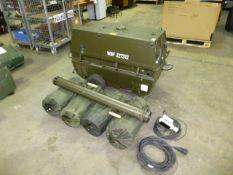 Unissued Dantherm VAM 40 Workshop Heater
