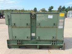 Fermont MEP-006A 60kW Diesel Generator Set