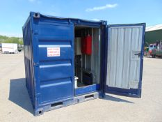20KVA 230V 50Hz Single Phase Containerised Perkins Diesel Generator