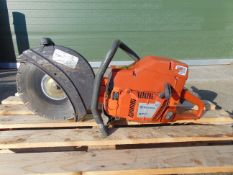 Husqvarna 371K Petrol Disc Cutter