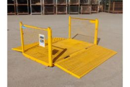 Drop Side Cage Pallet / Stillage