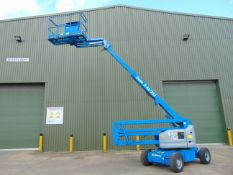 2005 Genie Z45-25J Diesel Articulated Boom Lift ONLY 775 HOURS