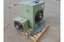 Powermatic PGUH 140/F/1 Heater