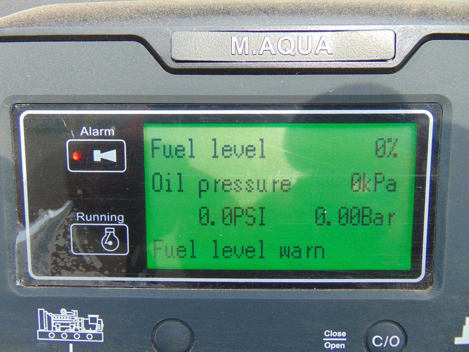 Lot 41 - UNISSUED 25 KVA 3 Phase Silent Diesel Generator Set