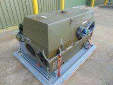 Dantherm VAM 40 Workshop Heater