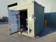 Countryman 102 KVA Containerised Deutz/Stamford Diesel Generator