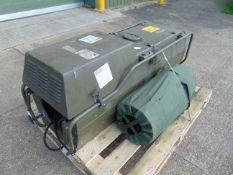 Dantherm VA-M 15 Mobile Workshop Heater