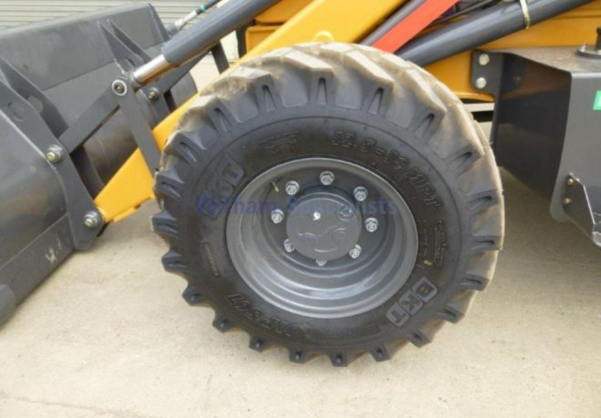Lot 32 - UNUSED Case 770 EX Magnum Backhoe Excavator