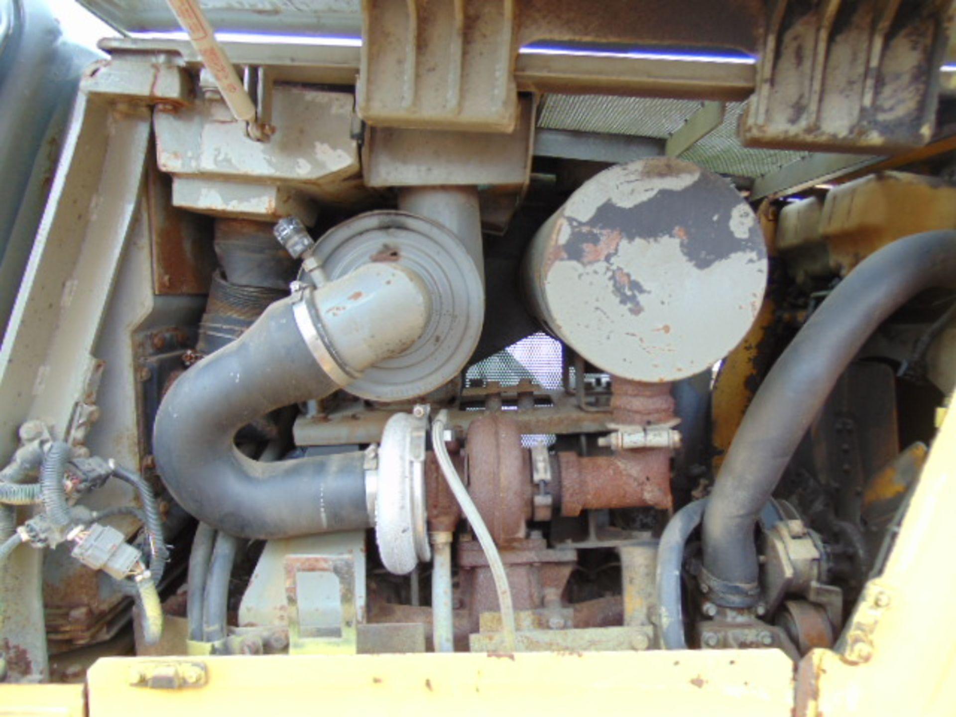 Lot 31 - Komatsu D41 P-6 Bull Dozer Crawler Tractor