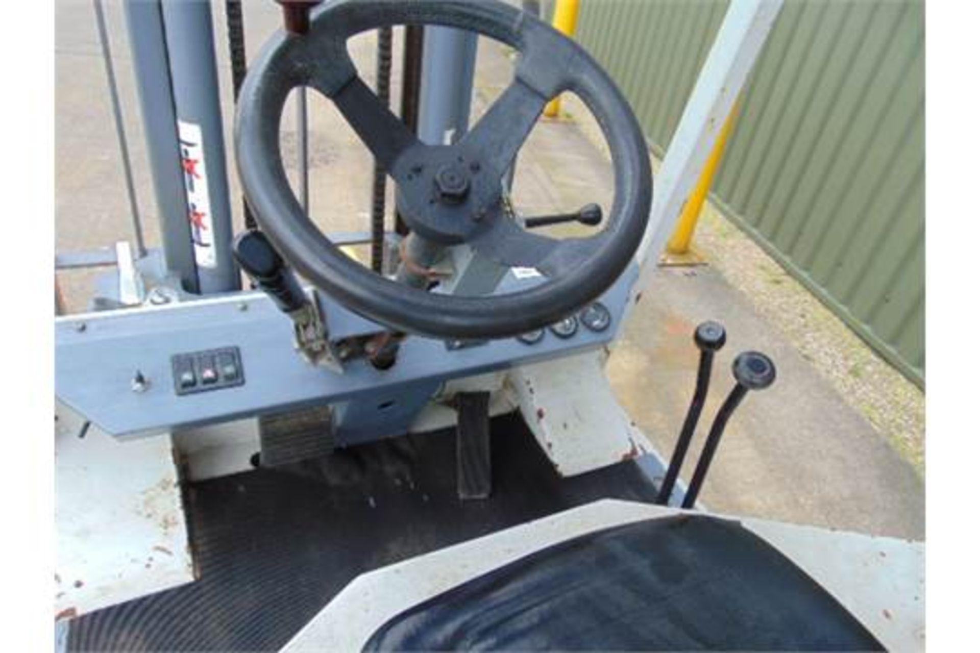 Lot 17 - Kalmar 1814KG Perkins Diesel Forklift Truck ONLY 209 HRS!