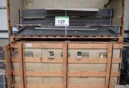 Twenty ECO RE58D 2400mm x 200mm x 200mm Evaporator Coils
