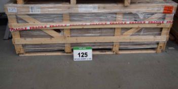Ten KARYER RE3903 1860mm x 440mm x 100mm Evaporator Coils