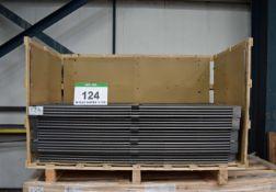 Ten MODINE RE63D K1951860mm x 440mm x 100mm Evaporator Coils