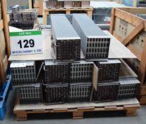 Eleven ECO RE51D 120mm x 200mm x 200mm Evaporator Coils