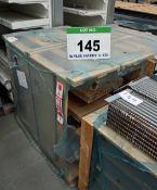 Ten LUVATA RE70D 650mm x 150mm x 150mm Evaporator Coils