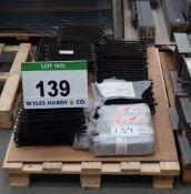 Eleven HAWCO STN 8324 250mm x 250mm x 100mm Condenser Units