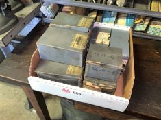 Lot with Various Size Socket Head Cap Screws (Located in Levittown, PA Facility)