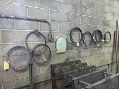 Various Size DoAll Band Saw Blades (Located in Levittown, PA Facility)