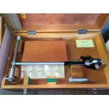 Box with Series 511 Dial Bore Gauge (Located in Levittown, PA Facility)