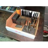 Box of Punches (Located in Levittown, PA Facility)