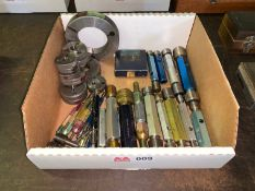Various Thread Gauges (Located in Levittown, PA Facility)