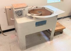 Lapmaster Lapping / Polishing Machine
