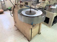 Saga Grinding / Polishing Machine