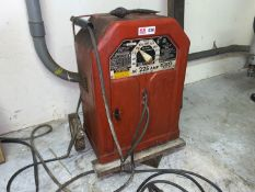 Lincoln Electric Mdl. AC-225-S Welder