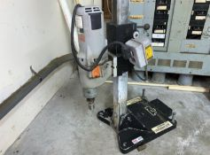 Milwaukee Stand Mounted Core Drill