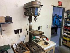 AICO Bench Top Drill Press