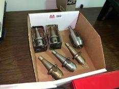 Various Tool Holders