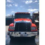 2014 Freightliner Dump Truck, 14 Ton Cap. 8.9 L Diesel Engine, Mileage 96,951 (Loc. Long Beach CA.)