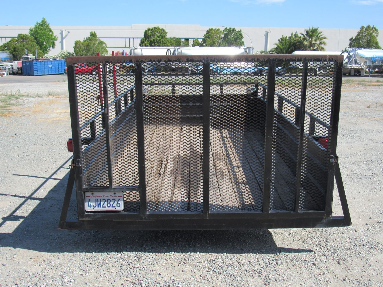 Trucks, Trailers, WH Equipment & Tools  Auction Multiple Locations