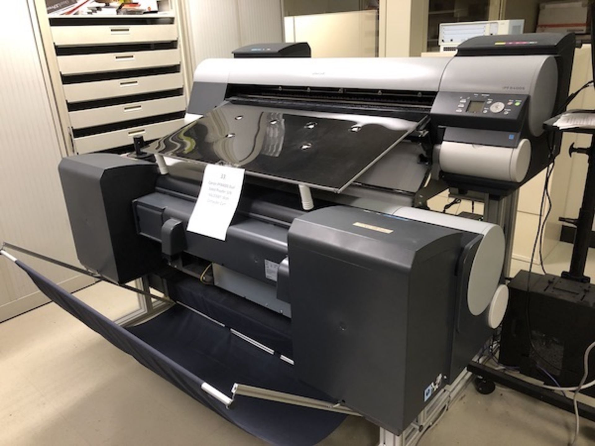 Lot 33 - Canon Dual Sided Proofer