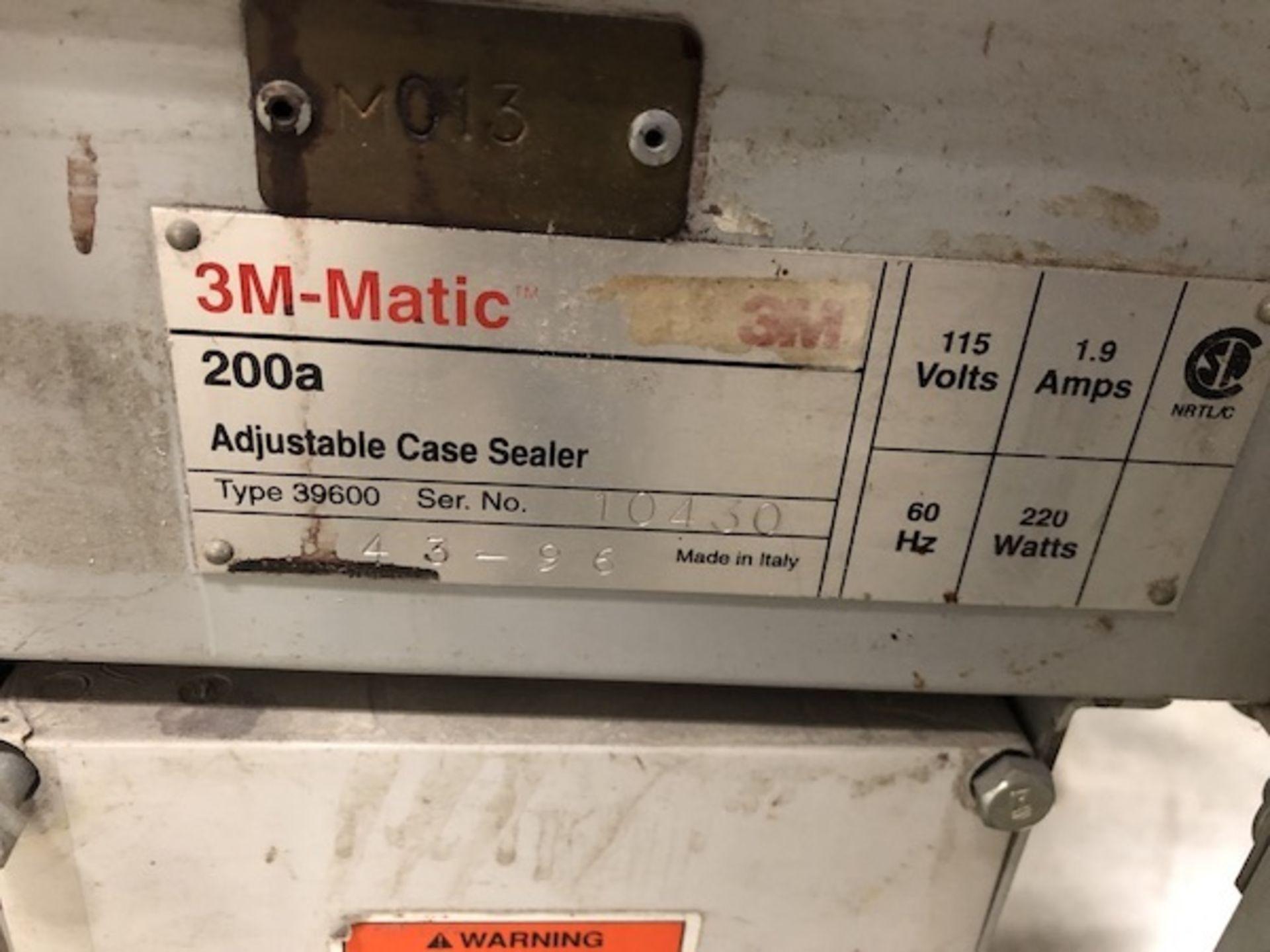 Lot 68 - Case Sealer
