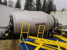 Bailiff Seized Fertilizer Processing and Holding Equipment - CANCELLED