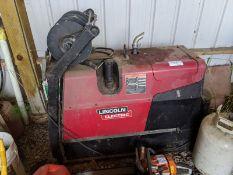 Lincoln Ranger 305G Gas Welder