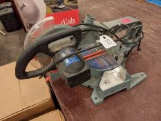 "10"" Cut-off Saw"