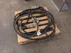 3 Phase Extension Cord